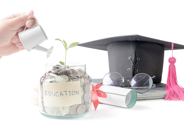 Find Scholarships to Pay for College Using Fastweb